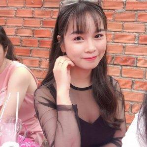 Nguyễn Thị Trinh Nguyên