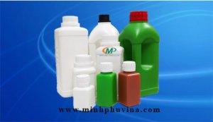 Công Ty Nhựa Minh Phú Vina