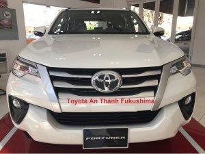 Giá xe Fortuner tại TPHCM
