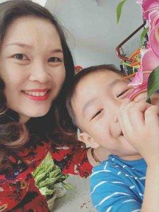 Ms. Cẩm Tú