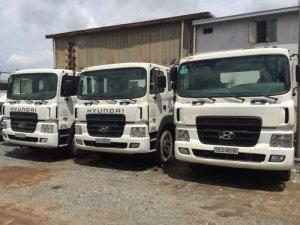 Mua bán trao đổi xe tải