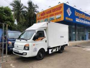 Đại lý bán xe tải Hyundai TPHCM