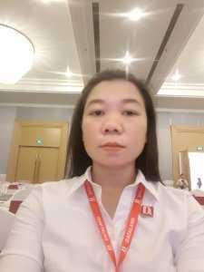 Hoàng Thị Linh