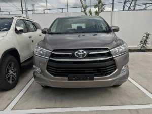 Toyota Innova Giá Rẻ TPHCM