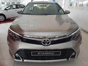 Toyota Camry Giá Rẻ TPHCM