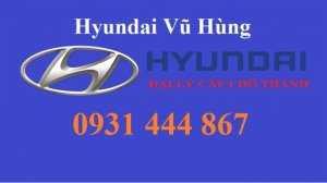 Đại Lý Xe Tải Hyundai Giá Gốc