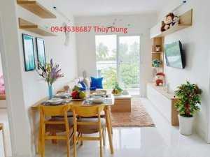 Ngô Thị Thùy Dung