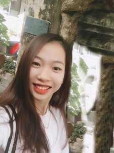 Trần Thị Hương Ly