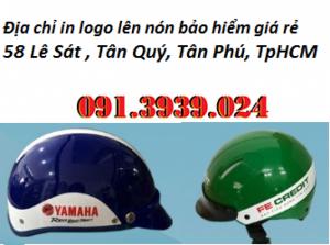 Địa chỉ sản xuất mũ bảo hiểm giá rẻ