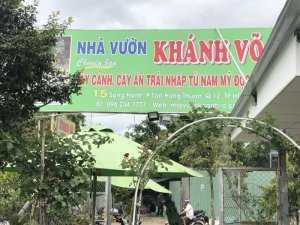 Võ Duy Khánh