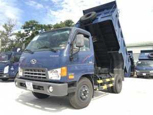 Giá Xe Ben Hyundai TPHCM