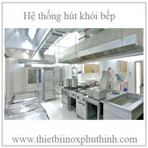 Bếp Phú Thịnh