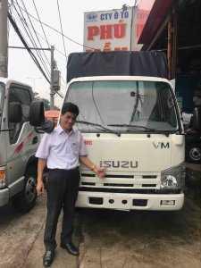 ÔTô Phú Mẫn