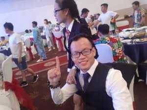 Đường Chí Minh