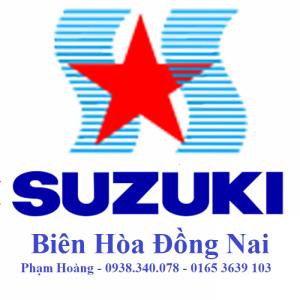 Suzuki Đồng Nai