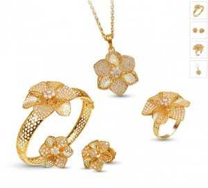 Trang Sức Pink Love Jewelry