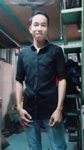 Nguyễn Trương Tấn Phước