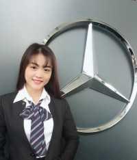 Mercedes-Benz Hồ Chí Minh