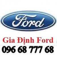 Tổng Đại Lý Xe Ô Tô Ford