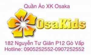 Trường Osaka