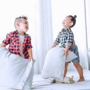 Gia Đình Nhỏ Kids