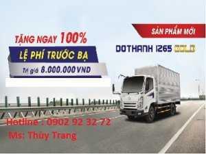 Ô Tô Chuyên Dùng Sài Gòn