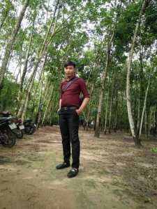 Trần Thanh Tài