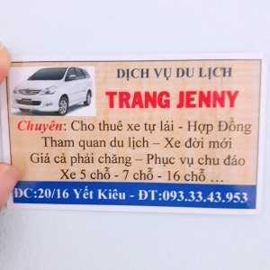 Trần Thị Bích Trang