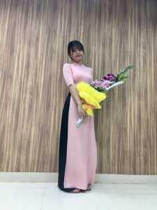 Ms Thảo Hạnh