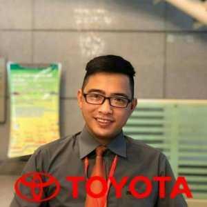 Công Toyota