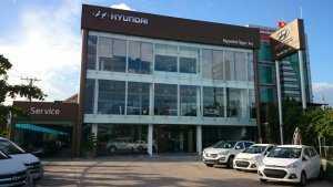 Hyundai Ngọc An