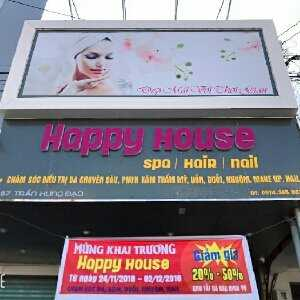 Happy House Spa