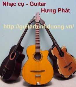 Guitar Hưng Phát