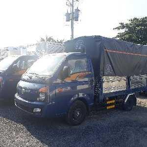Xe tải Hyundai Bình Chánh