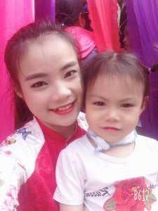 Hoàng Kiều Trang