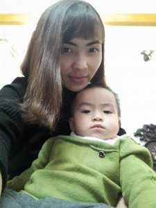 Kim Cúc