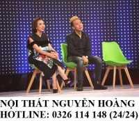 Bàn Ghế Cafe Giá Rẻ - Nội Thất Nguyễn Hoàng