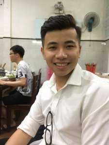 Võ Huỳnh Duy