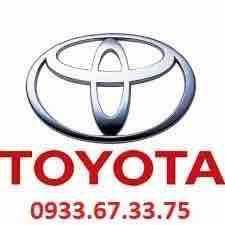 Đại Lý Toyota Tiền Giang