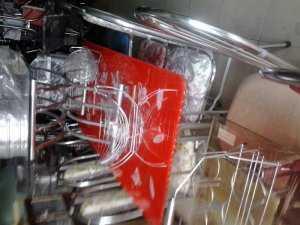 Tuyển Nam Phụ bán hàng Inox  quận 9