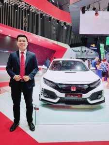 Mr Tuấn Honda