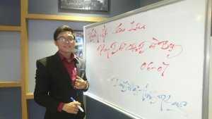 Bùi Nguyễn Thanh Phong