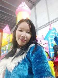 Hương Linh