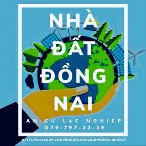 Nha Dat Dong Nai