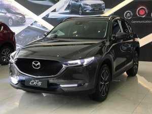 Đỗ Trọng Mazda