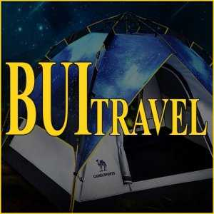 Bụi Travel