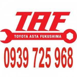 Toyota An Thành Fukushima - 0939725968