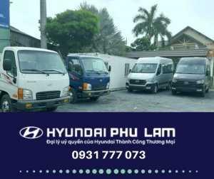 Điều khoản sử dụng tại Hyundai Phú Lâm