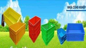 Nhựa Hòa An