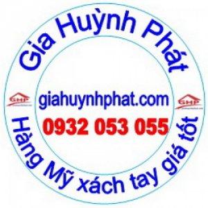 Gia Huỳnh Phát